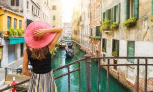 Consejos para los que viajan a Venecia