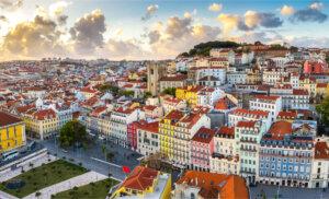 7 rincones con encanto en Lisboa