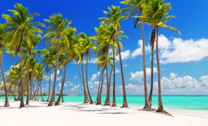 Viajar en familia a Punta Cana: un destino único