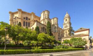 La catedral de Málaga: descubre su historia