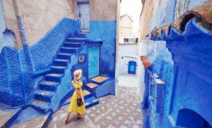 Marruecos: tu próximo destino de vacaciones