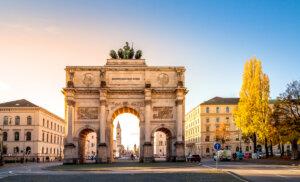 ¡Nos vamos de paseo por Múnich!