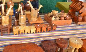 Artesanía de las Islas Canarias