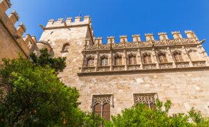 Los 6 edificios más bonitos de la Comunidad Valenciana