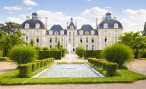 Los castillos del Loira: una atracción espectacular cerca de París