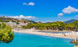Santa Ponsa: la Mallorca elegante