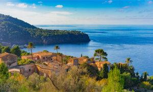 Un paseo por Deià, uno de los pueblos más bonitos de Mallorca