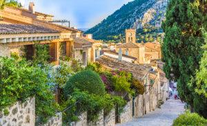 Recorremos Pollensa, un municipio encantador de Mallorca