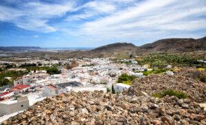 Un recorrido por los pueblos más bonitos de Almería