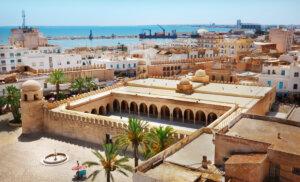 Las mejores ciudades que visitar en Túnez