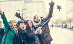 6 consejos para viajar durante el invierno