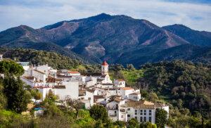Un recorrido por los pueblos más bonitos de Málaga