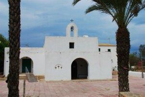 Pilar de la Mola, entre los pueblos con más encanto de Formentera