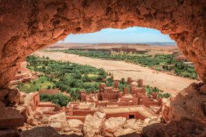 Ait Ben Haddou, un lugar de película que visitar desde Marrakech