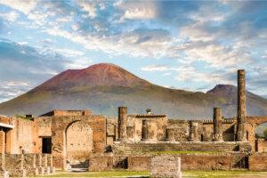 Pompeya, una excursión imperdible desde Roma