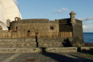 Descubre los castillos de Tenerife