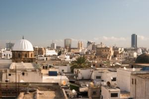 Una excursión de Monastir a la capital del país, Túnez