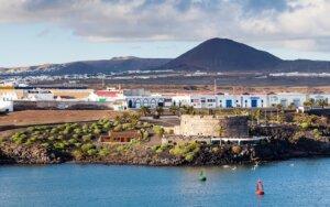 4 castillos que puedes conocer en Lanzarote