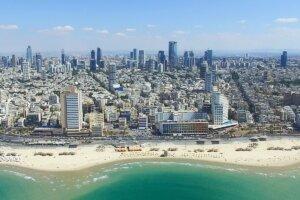 Israel, tu próximo destino de vacaciones