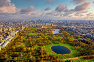 Todo lo que esconde Hyde Park, el parque más famoso de Londres